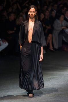 Givenchy | Paris | Verão 2014 RTW