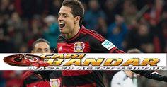 Keberangkatannya dari Manchester United tahun lalu, Javier Hernandez telah menemukan Klub baru dan bentuk terbaik dari karirnya, di Bayer 04 Leverkusen.