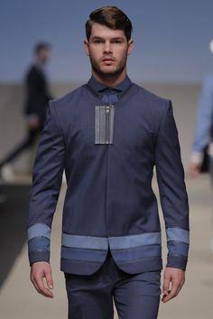 Yirko Sivirich Spring/Summer 2016 - Lima Fashion Week - Male Fashion Trends