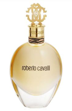 Roberto Cavalli Eau de Parfum  Want it so bad!! Best perfume! Trying to make the little roll on bottle I have last longer!