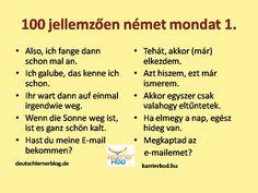 Learn German, Learn English, German English, German Language, Education, Learning, Languages, Sport, Travel