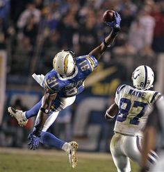 NFL amazing catch