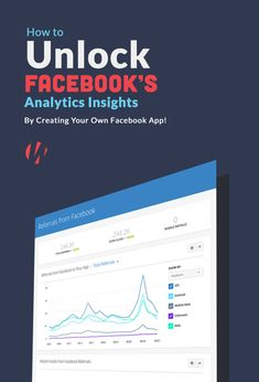 Get more insight, analytics and information about the people sharing your content on Facebook by setting up a Facebook App and activating it with Social Warfare. via @warfareplugins
