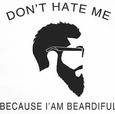 Grow the beard you always wanted