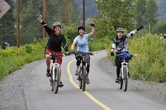 Toonie Race/Ride - June 10 2010 - Whistler - Canada by millardog, via Flickr #whistler