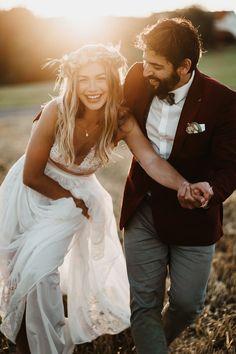 Boho Stil, Couple Photos, Couples, Wedding, Fashion, Couple Shots, Valentines Day Weddings, Moda, Fashion Styles