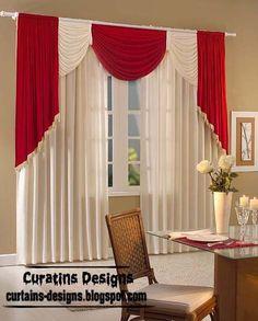 Amazing Stunning Curtain Design Ideas Curtain Designs - Contemporary curtain designs