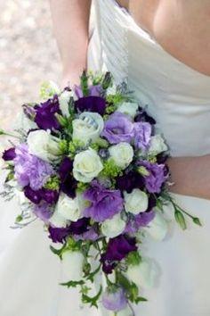wisteria wedding bridesmaid bouquets | Purple wedding | Weddings, Fun Stuff | Wedding Forums | WeddingWire