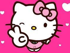 New Ideas Wallpaper Iphone Disney Pattern Hello Kitty Sanrio Hello Kitty, Vans Hello Kitty, Hello Kitty Fotos, Hello Kitty Rosa, Hello Kitty Pictures, Hello Kitty Halloween, Wallpaper Iphone Disney, Cartoon Wallpaper, Wallpaper Desktop