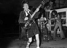 1976/03/27 - AUS, Sydney, Bradfield Park | Highway To ACDC : le site francophone sur AC/DC