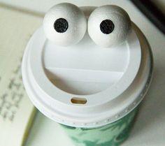 Cake Decoration Eyes : 1000+ images about Eye-bombing! on Pinterest Googly eyes ...