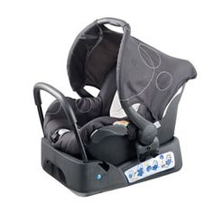 Hire For Baby Mother's Choice One Safe Infant Carrier.. Hire now at www.hireforbaby.com