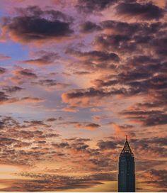 "Atlanta (@a_t_l_a_n_t_a) on Instagram: ""S K I E S B E L I K E . Beauty full snap via @nishnash_15. #atlantasnaps"""