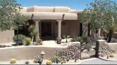 getlinkyoutube.com-A Las Cruces, NM Desert Home