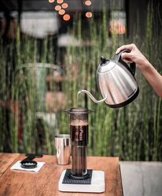 NEW AeroPress Ultimate Bundle now available online all you need in one! Shop AeroPress @alternativebrewing Link in Bio Same Day Dispatch | by @itsgilangr