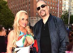 Ice T & Wife Coco Write Touching Post Mourning Loss Of Dog, Sparty