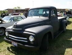 1950 International Trucks for Sale | 1950 International Pickup Truck - Pictures