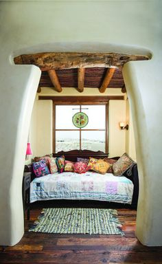 Cob house plans awesome this cob house 50 cob house & natural building Cob Building, Building A House, Green Building, Cob House Plans, Mud House, Tiny House, House Floor, Earthship Home, Southwestern Home