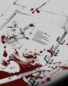 Doubt (ダウト, Dauto), también conocido como Rabbit Doubt (ラビット·ダウト, Rabitto Dauto), es un manga escrito e ilustrado por Yoshiki Tonogai