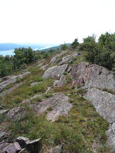 NY Appalachian Trail day-hikes.