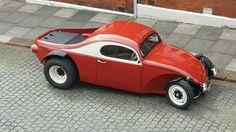 Volksrod pick up VW beetle hot rod | eBay