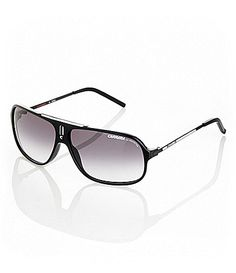 "Carrera ""Cool"" Aviator Sunglasses   Dillards.com"