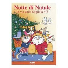 Notte di Natale in via della Sogliola n°3 Nicoletta Costa