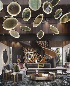 A visual presentation of a Bold , Glitzy and Dramatic space we all can appreciate ...by @studia_54 #interiordesign #architecture #designinspiration #luxurylife #luxuryhomes #design #luxuryhomesmiami #Miami #fortlauderdale #Palmbeach #interiors #designer #architect #homedecor #interiorstyling #decor #realestate #homedesign #elledecor #interiordecorating #livingroominspo #architecturelovers #interiorstyle #designinspo #Luxurious #luxuryliving #interiordecor #modernhome #interiorinspo #art #a