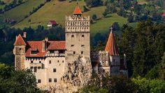 'Dracula's Castle'