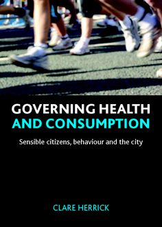 "This book critically explores the urban governance of healthy lifestyles and the contemporary problematisations of the obesity, sedentarism and alcohol ""epidemics"". It uses US and UK case studies to shed light on the complex socio-spatial dynamics of responsibilities for health and argues for an engagement with the construct of ""sensible"" behaviour. This book will appeal to sociologists, geographers, anthropologists and those concerned with the governance of health and lifestyle."