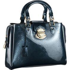 Louis Vuitton Monogram Vernis Melrose Avenue M93756 Aph