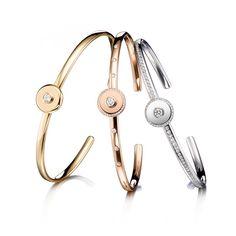 """TABBAH -- The #BERET"""" Bracelets Collection #Bracelet #Diamond"""