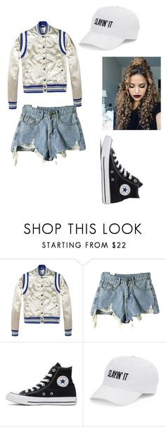 """""""Untitled #238"""" by jasmine-fry on Polyvore featuring Converse and SO"""
