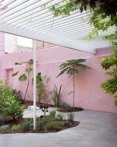 Martinez Barat Lafore Architectes, Maxime Delvaux · La Brigantine