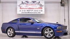 2008 Ford Mustang Shelby GT $23850.00