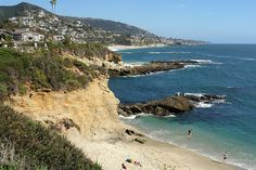 Is there anything more romantic than this stunning spot at Montage Resort in Laguna Beach? California With Kids, Hotel California, Southern California, California Coast, Great Places, Places To Go, Treasure Island Beach, Surfing Destinations, Montage Laguna Beach