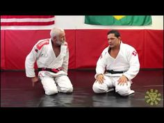 Wrist Lock from Closed Guard by Fabio Santos (BJJLIBRARY.COM) - YouTube