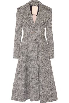Lola Fashion, Fashion Models, Fashion Outfits, Winter Jackets Women, Coats For Women, Casual Work Outfits, Cool Outfits, Trench Coats, Tweed Coat