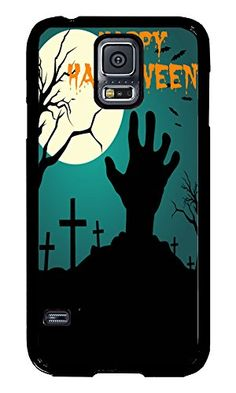 Phone Case Custom Samsung S5 Phone Case Spooky Halloween Party Invitations Black Polycarbonate Hard Case for Samsung S5 Case Phone Case Custom http://www.amazon.com/dp/B016PKHIRG/ref=cm_sw_r_pi_dp_faWjwb1BZPM5D