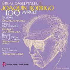 Cinco Piezas Infantiles is considered to be Rodrigo's masterpiece and most well known piece. It was written for the miscarriage his wife had. Writing, Music, Movies, Movie Posters, Orchestra, Poems, Gardens, Musica, Musik