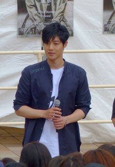 The Singer: Kim Hyun Joong: STAY WITH ME