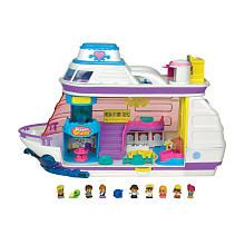 """Squinkies Cruise Ship Surprize! -  Blip Toys - Toys""""R""""Us"""