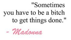 What would the 80s have been without Madonna?