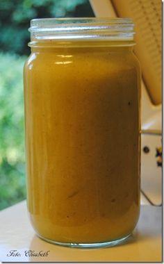 DSC_0051  Yellow tomato sauce
