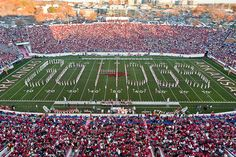 Arkansas Razorback Football Stadium | you pay for your Razorback football ticket? | Arkansas Blog | Arkansas ...