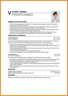 Advertising Cover Letter Example  Advertising Sales Manager Cv