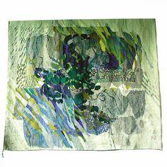 Nina Gjestland ....tapestry