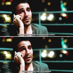 Lito: Hernando, I miss you.  I miss your voice. #sense8