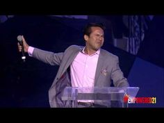 Stand Up - Rev. Samuel Rodriguez - YouTube Published on Jul 17, 2015 Empowered 21 | Global Congress Jerusalem 2015