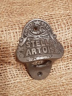 15 Best Vintage Cast Iron Wall Mounted Bottle Openers images